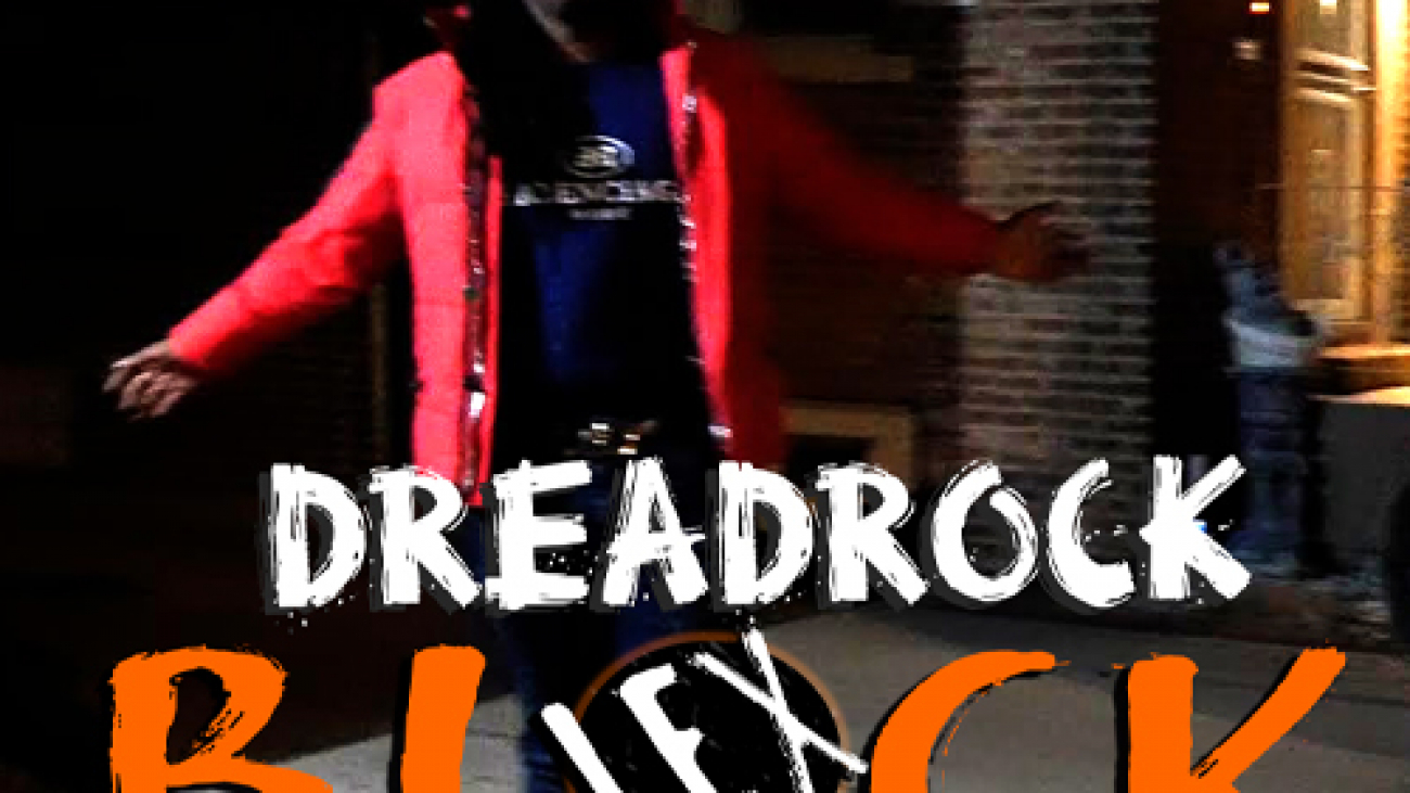 Chicago Rapper Dreadrock - Lex Block Intro